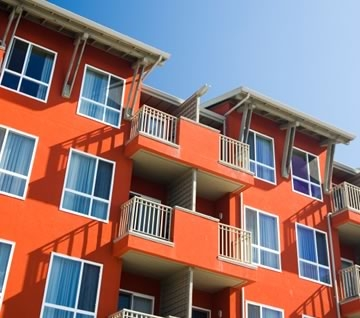 Condo/HOA Insurance, Marin County, Bay Area CA