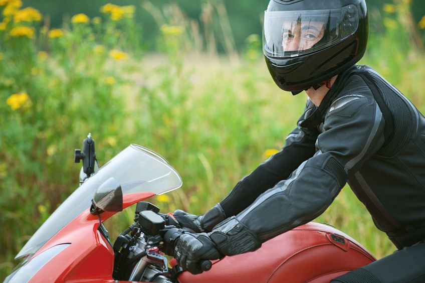 California Motorcycle Insurance