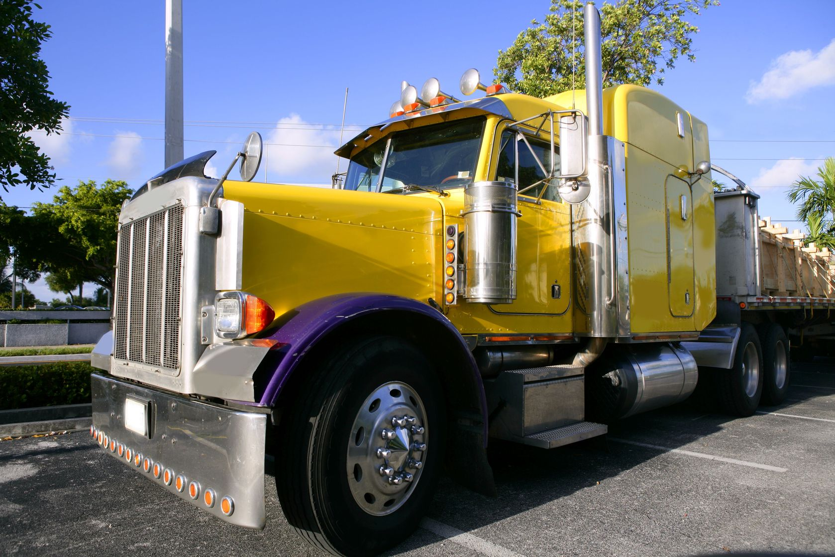 California Truck Liability Insurance